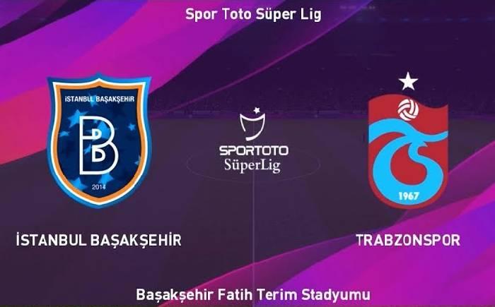 Soi kèo từ sàn châu Á Istanbul BB vs Trabzonspor, 00h45 28/01