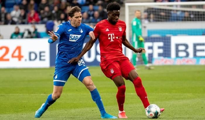 Nhận định, soi kèo Bayern Munich vs Hoffenheim, 21h30 ngày 30/1