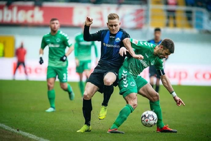 Nhận định, soi kèo Bremen vs Greuther Furth, 02h45 03/02