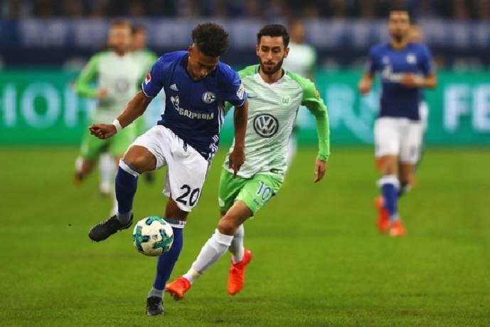 Nhận định, soi kèo Wolfsburg vs Schalke, 00h30 04/02