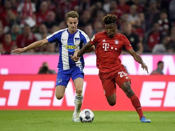 Nhận định, soi kèo Hertha Berlin vs Bayern Munich, 02h30 06/02