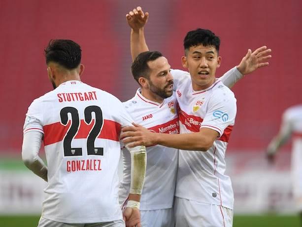 Nhận định, soi kèo Leverkusen vs Stuttgart, 21h30 ngày 6/2