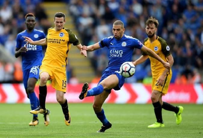 Nhận định, soi kèo Leicester vs Brighton, 02h30 11/02
