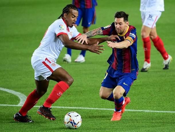 Nhận định, soi kèo Sevilla vs Barcelona, 03h00 11/02