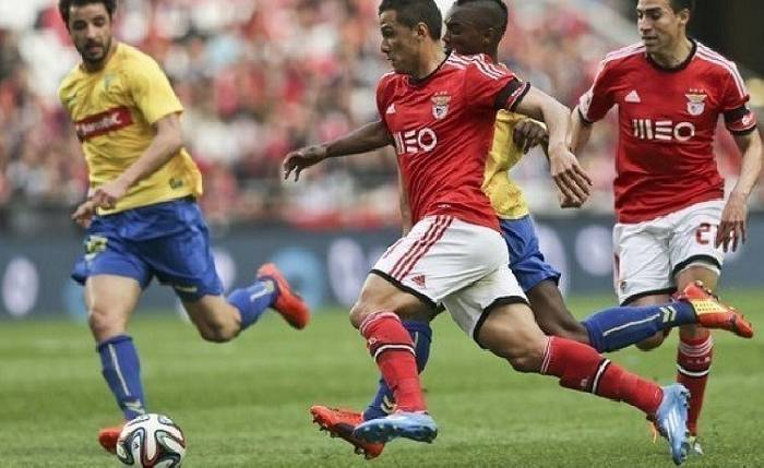 Nhận định, soi kèo Estoril vs Benfica, 03h15 12/02