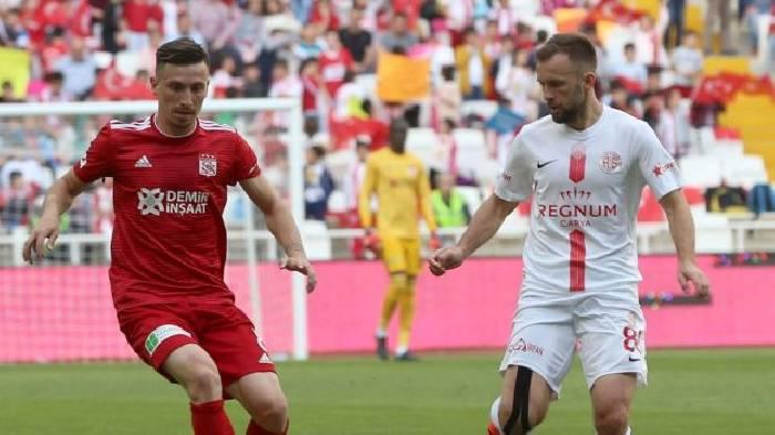 Nhận định, soi kèo Sivasspor vs Antalyaspor, 21h45 ngày 11/2