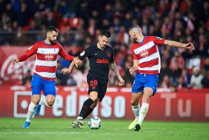 Nhận định, soi kèo Granada vs Atletico Madrid, 20h00 ngày 13/2