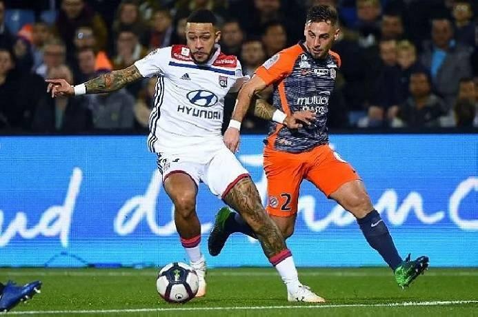 Nhận định, soi kèo Lyon vs Montpellier, 03h00 14/02