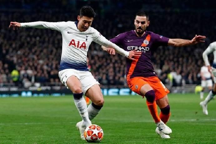 Nhận định, soi kèo Man City vs Tottenham, 00h30 14/02