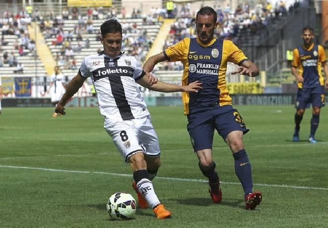 Nhận định, soi kèo Verona vs Parma, 02h45 16/02