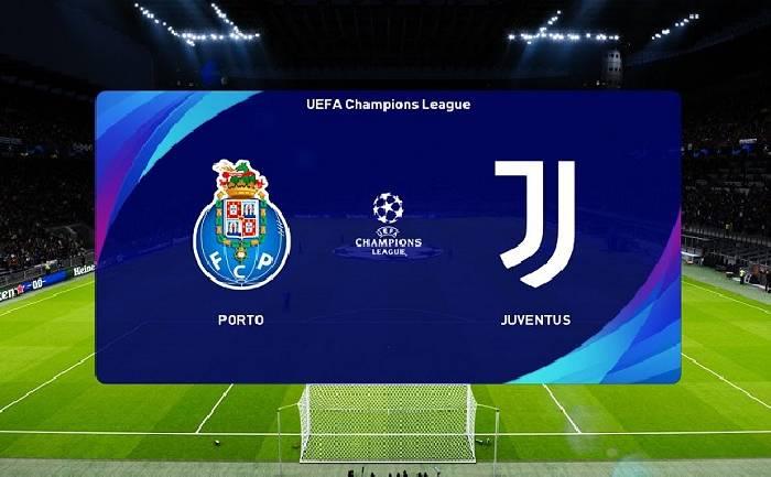 Nhận định, soi kèo Porto vs Juventus, 03h00 18/02