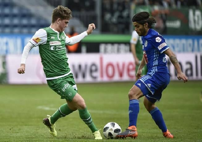 Nhận định, soi kèo St Gallen vs Luzern, 00h15 18/02