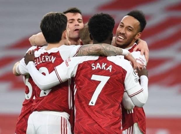 Nhận định, soi kèo Benfica vs Arsenal, 03h00 19/02