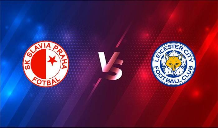 Nhận định, soi kèo Slavia Praha vs Leicester, 00h55 ngày 19/2