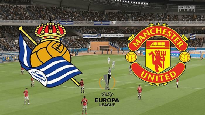 Nhận định, soi kèo Sociedad vs Man Utd, 00h55 ngày 19/2