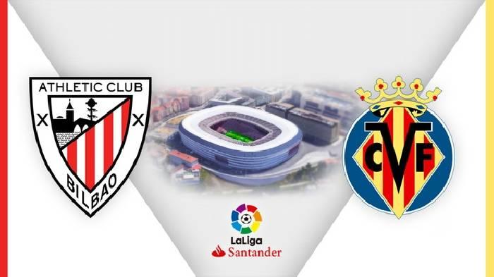 Soi kèo từ sàn châu Á Bilbao vs Villarreal, 03h00 22/02