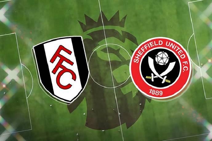 Nhận định, soi kèo Fulham vs Sheffield Utd, 03h00 21/02