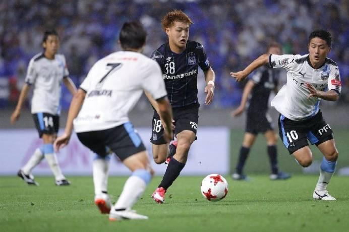 Nhận định, soi kèo Kawasaki Frontale vs Gamba Osaka, 11h35 ngày 20/2