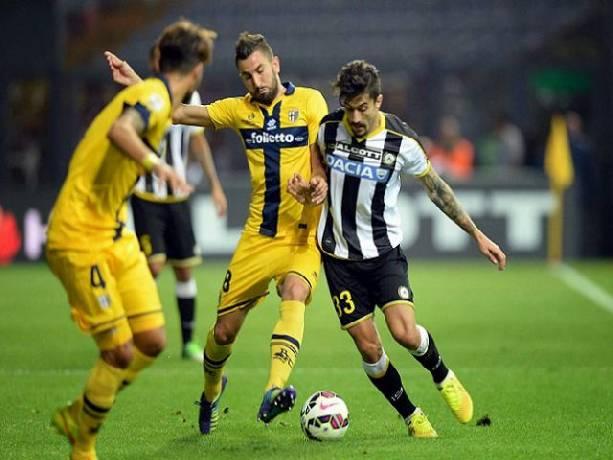 Nhận định, soi kèo Parma vs Udinese, 18h30 ngày 21/2