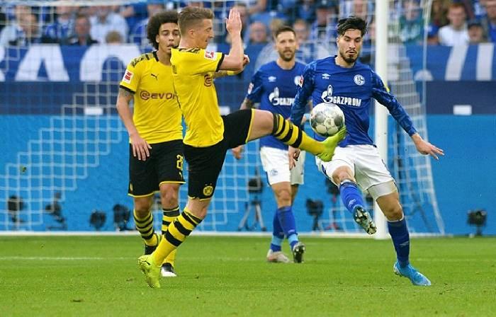 Nhận định, soi kèo Schalke vs Dortmund, 00h30 21/02
