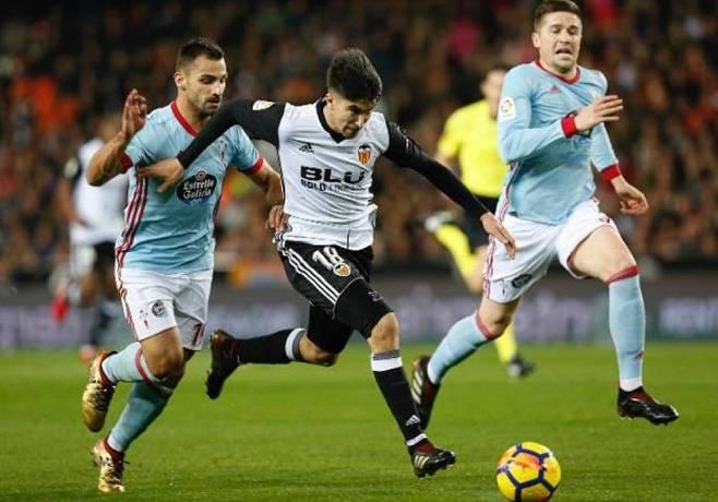 Nhận định, soi kèo Valencia vs Celta Vigo, 00h30 21/02