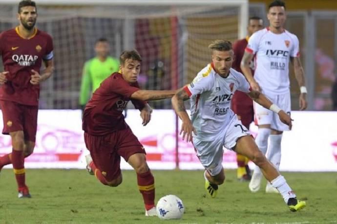 Nhận định, soi kèo Benevento vs AS Roma, 02h45 22/02