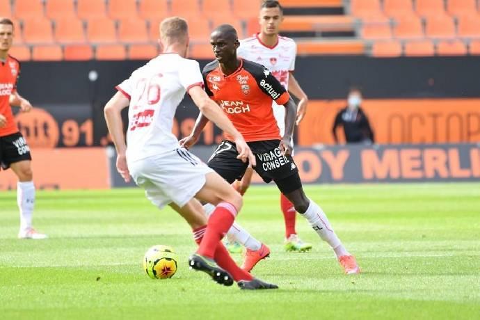 Nhận định, soi kèo Lorient vs Lille, 23h00 21/02