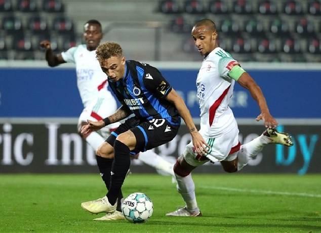 Nhận định, soi kèo Club Brugge vs OH Leuven, 02h45 23/02
