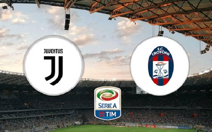 Nhận định, soi kèo Juventus vs Crotone, 02h45 23/02