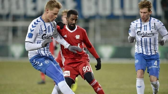 Nhận định, soi kèo Lyngby vs FC Copenhagen, 01h00 ngày 23/2