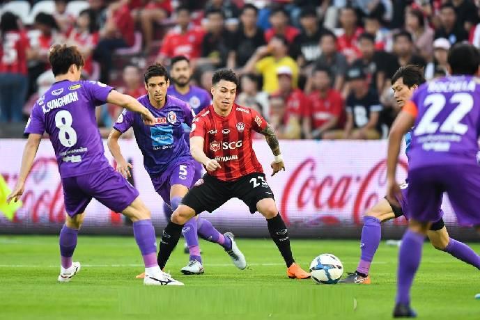 Soi kèo từ sàn châu Á Muang Thong vs Port FC, 18h30 23/02