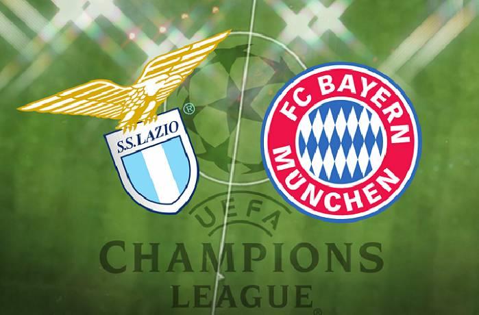 Nhận định, soi kèo Lazio vs Bayern Munich, 03h00 24/02