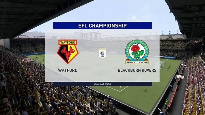Soi kèo từ sàn châu Á Blackburn vs Watford, 02h45 25/02