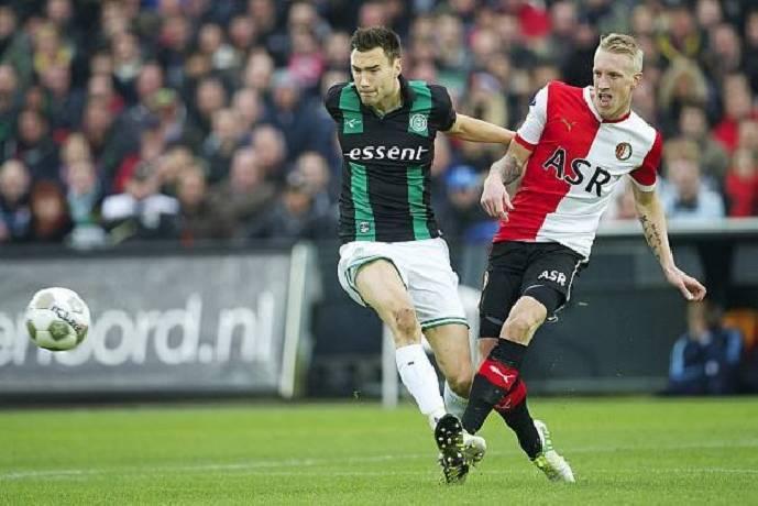 Nhận định, soi kèo Groningen vs Feyenoord, 00h45 25/02