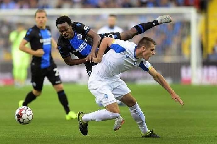 Nhận định, soi kèo Club Brugge vs Dynamo Kiev, 03h00 26/02