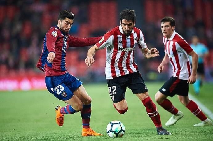 Nhận định, soi kèo Levante vs Bilbao, 03h00 27/02