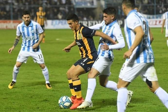 Nhận định, soi kèo San Lorenzo vs Central Cordoba, 07h30 ngày 28/2