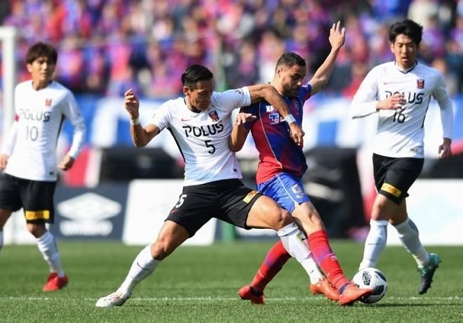 Nhận định, soi kèo Urawa Reds vs FC Tokyo, 12h00 27/02