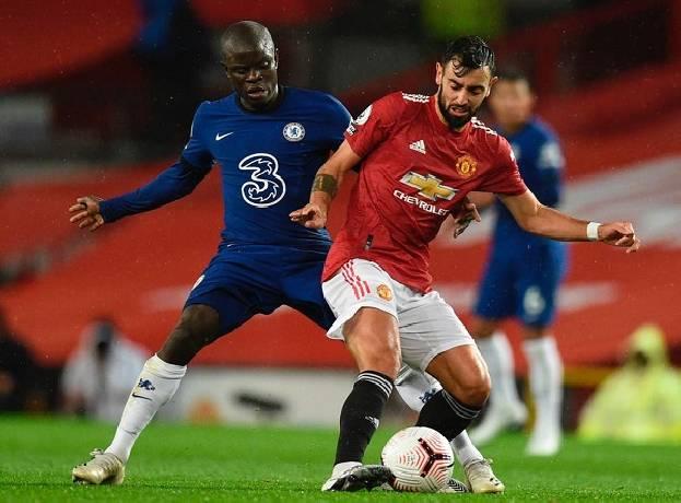 Nhận định, soi kèo Chelsea vs Man Utd, 23h30 28/02