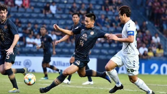 Nhận định, soi kèo Buriram United vs Trat FC, 18h30 ngày 2/3