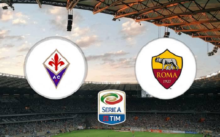 Nhận định, soi kèo Fiorentina vs AS Roma, 02h45 04/03