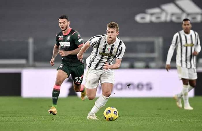 Nhận định, soi kèo Juventus vs Spezia, 02h45 03/03