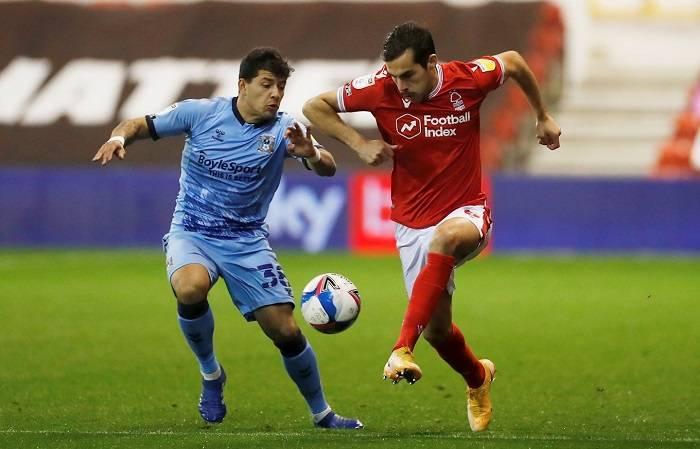 Soi kèo từ sàn châu Á Coventry vs Middlesbrough, 02h00 03/3