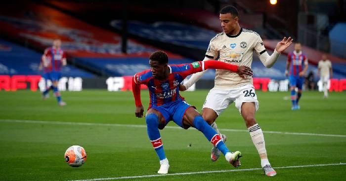 Nhận định, soi kèo Crystal Palace vs Man Utd, 03h00 ngày 4/3