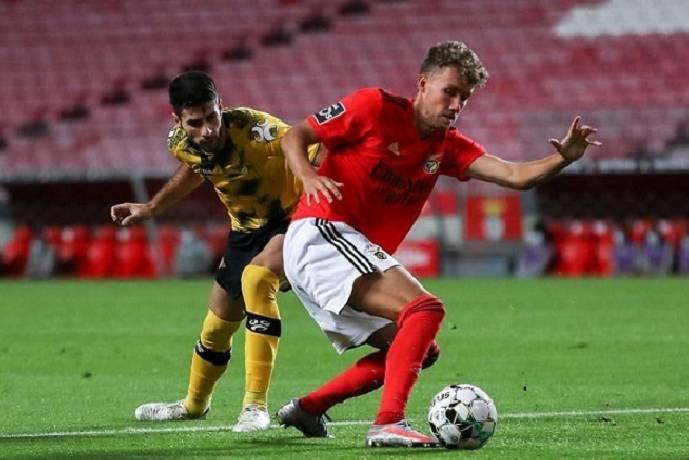 Nhận định, soi kèo Benfica vs Estoril, 03h15 05/03