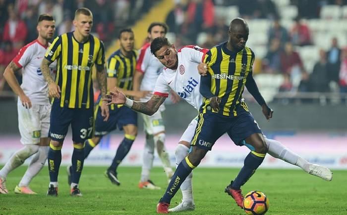 Nhận định, soi kèo Fenerbahce vs Antalyaspor, 23h00 ngày 4/3
