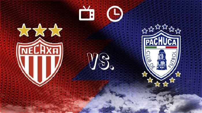 Soi kèo từ sàn châu Á Necaxa vs Pachuca, 08h00 05/3