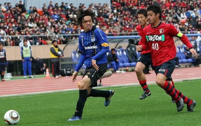 Nhận định, soi kèo Gamba Osaka vs Kashima Antlers, 14h00 ngày 6/3