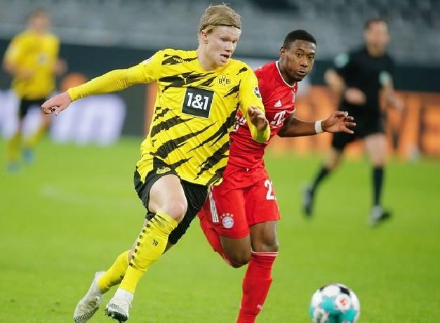 Nhận định, soi kèo Bayern Munich vs Dortmund, 00h30 07/3