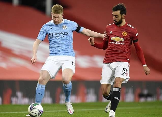 Nhận định, soi kèo Man City vs Man Utd, 23h30 07/3